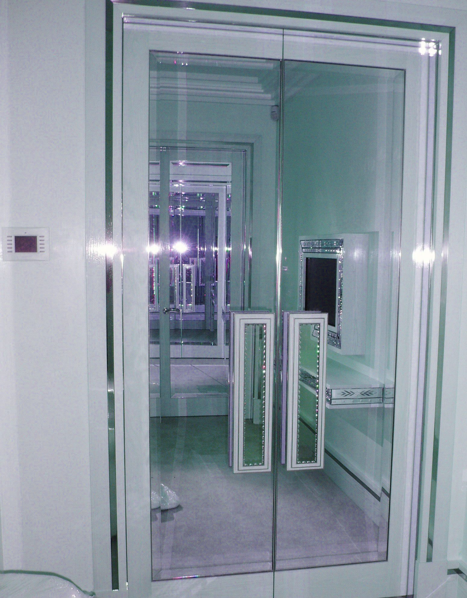Glass Doors Gawler Glass